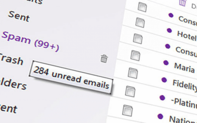 In The Battle Against Spam, ContentCatcher:MAIL Is On Your Side