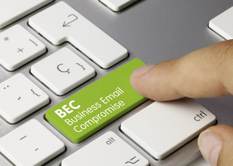 BEC Business Email Compromise