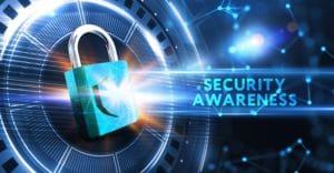 security awareness for data protection