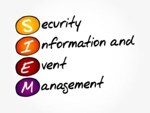 Security Information and Event Management acronym