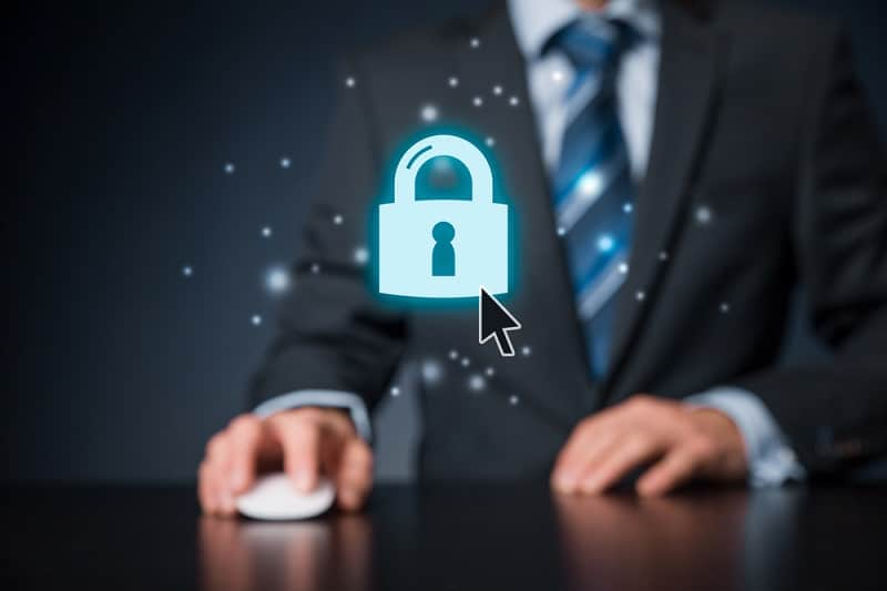 cybersecurity provider infrastructure