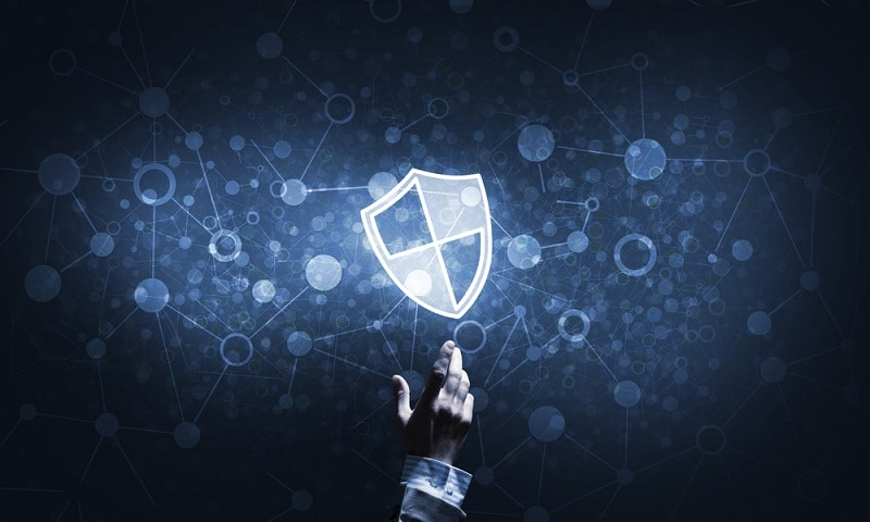 managed detection and response security services