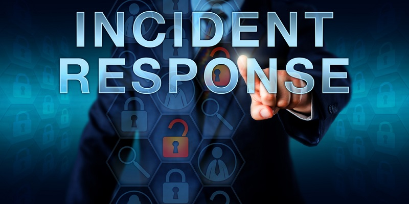 Incident Responce Button
