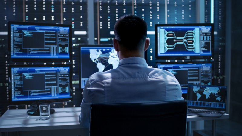 System Security Specialist